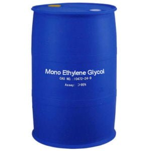 Mono Ethyl Glycol (MEG)